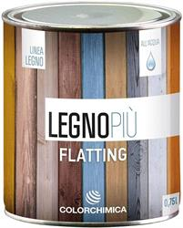 FLATTING INCOLORE ACQUA LT 0,750