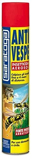 ANTI VESPE SPRAY 750ML