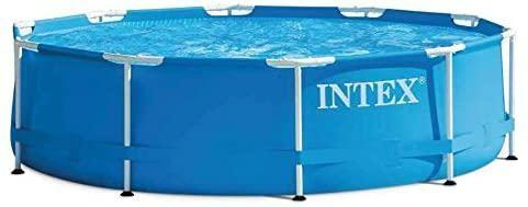 INTEX PISCINA FRAME 305x76 C/POMPA